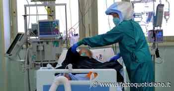 Coronavirus, 34.283 nuovi casi e 753 morti nelle ultime 24 ore