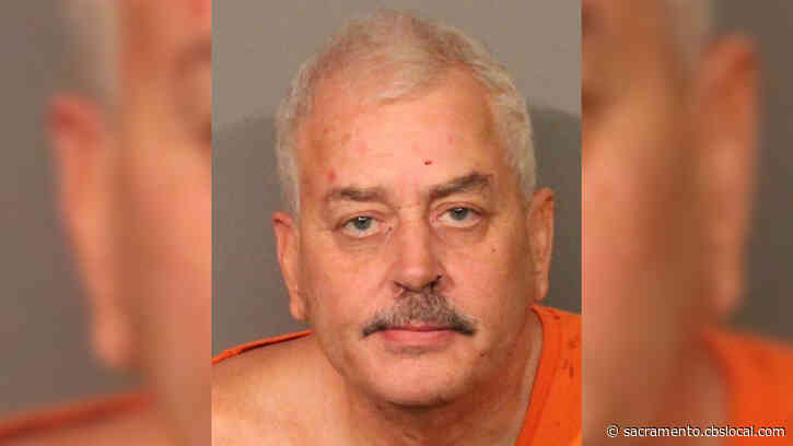 Roseville DUI Suspect Accused Of Driving At Deputies, Ramming Patrol Vehicles