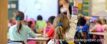 COVID-19: une pédiatre conseille un mini-confinement pour tous au retour des Fêtes