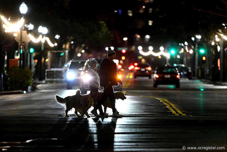 California coronavirus curfew? Gov. Newsom considering it
