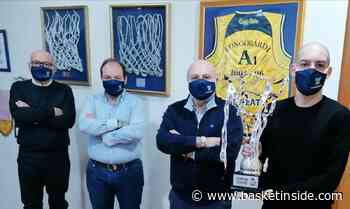 Scafati, le parole di Longobardi dopo il successo in Supercoppa - Basketinside