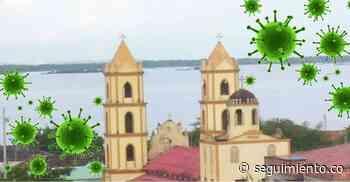 Concordia, Sabanas y Sitionuevo, pusieron los muertos por covid-19 - Seguimiento.co