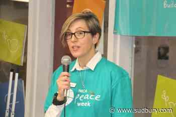 YMCA's Peace Medal ceremony goes virtual Thursday morning