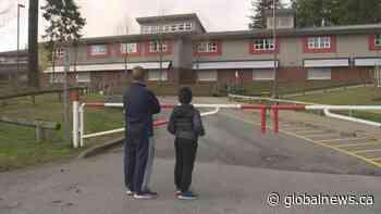 Several new exposures at Surrey schools