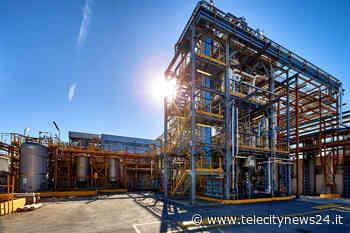 Gru urta tubazione: fuga di acido cloridrico alla Solvay di Spinetta Marengo - Telecity News 24