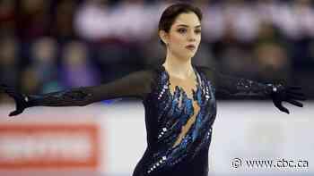 Watch the ISU Figure Skating Grand Prix of Russia