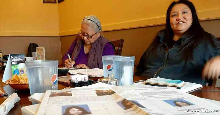Women challenge banishment from Ute Indian Tribe's reservation in U.S. appeals court