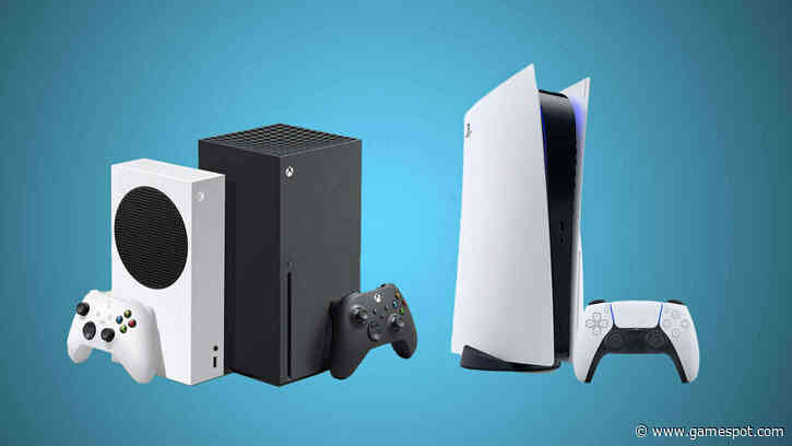 PS5 And Xbox Series X/S Get Walmart Restock Tomorrow