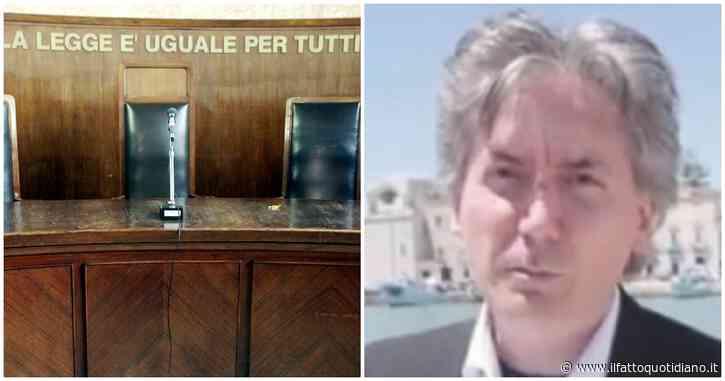 L'ex giudice Michele Nardi condannato: 16 anni e 9 mesi per il 'Sistema Trani' e le accuse di aver manipolato indagini e processi