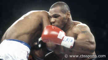 Mike Tyson recalls infamous Evander Holyfield incident: 'I bit him because I wanted to kill him'