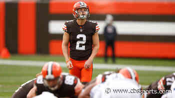 Browns could be without three key players against Eagles because of COVID-19