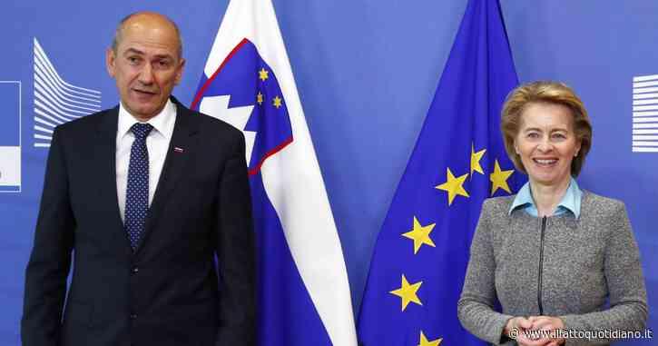 """Recovery, Parlamento Ue: """"No a rinegoziazione degli accordi, non cediamo su Stato di diritto"""". Ma Slovenia si schiera con Budapest e Varsavia"""