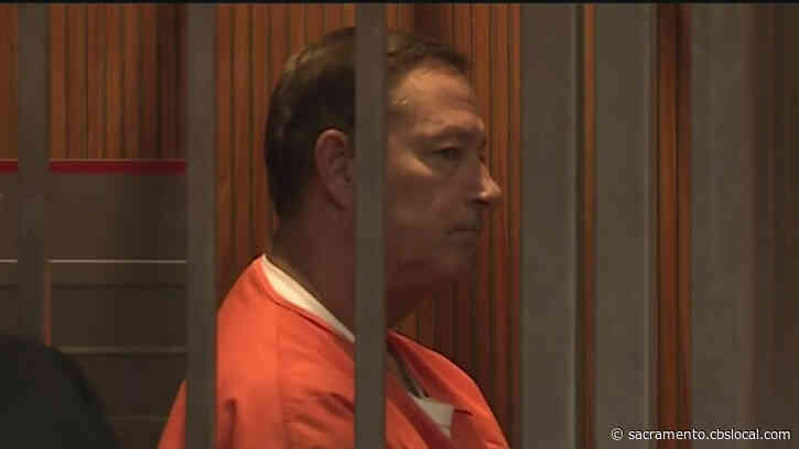 Jury Convicts Roy Waller On All 46 Counts In 'NorCal Rapist' Case