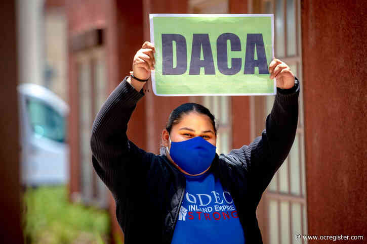 A permanent fix for DACA recipients should be a top priority