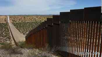 Federal judge says US can't turn away unaccompanied migrant children using public health law