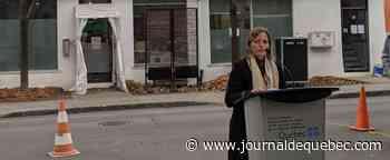 Le centre d'injection supervisé de Québec sera dans Saint-Roch