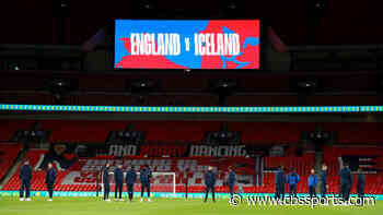 England vs. Iceland UEFA Nations League: Live stream, TV channel, how to watch, news, odds, time, news
