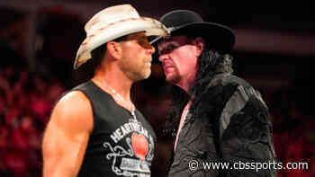 Shawn Michaels believes The Undertaker will be content after 'Final Farewell' at WWE Survivor Series 2020