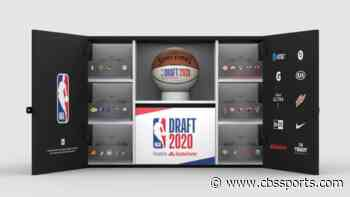 2020 NBA Draft: At-home lockers will provide correct hat -- and other gifts -- for every top prospect