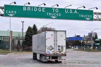 Canada-U. S. border closure extended 30 days as American COVID-19 cases rise: source