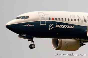 WORLD: Canada to keep Boeing Max aircraft grounded for now, despite U.S. decision