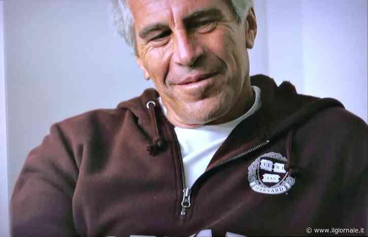 """I legami di Epstein con il Medio Oriente: """"Era una spia di Israele, Libia e Arabia Saudita"""""""