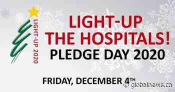 Kootenay Lake Hospital Foundation: Light-Up the Hospitals