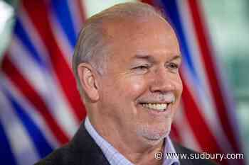 B.C.'s NDP government plans throne speech for Dec. 7 after winning majority