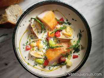 Side Dishes: Hawksworth Cookbook dinners