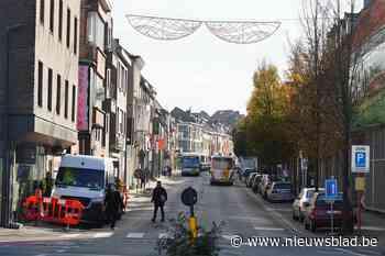 56.000 auto's gecontroleerd op Dendermondsesteenweg: tien pr... (Gent) - Het Nieuwsblad