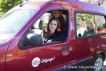 3.300 leden, maar geen coronasubsidies voor Gentse autodeler... (Gent) - Het Nieuwsblad