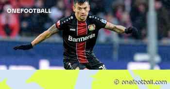 Bayer Leverkusen voraussichtlich ohne Charles Aránguiz gegen den SCF - Onefootball
