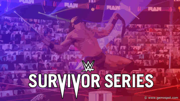 WWE Survivor Series 2020 Match Card, Start Time, Predictions, And More