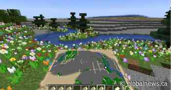 City of Kelowna replicates city in Minecraft virtual world