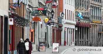Hotels in Quebec to get helping hand as tourism industry hit hard by COVID-19 pandemic