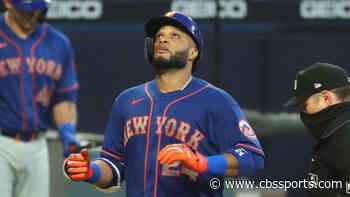 Mets' Robinson Cano suspended for entire 2021 MLB season after second positive PED test