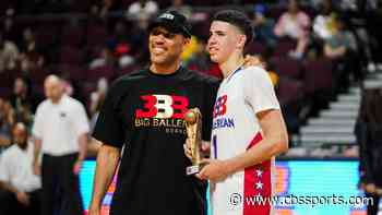 2020 NBA Draft: LaVar Ball teases what's to come from LaMelo and Big Baller Brand once he is drafted