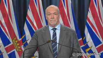 Coronavirus: When can British Columbians expect to see promised COVID-19 relief cheques?