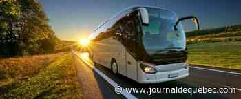Transport interrégional: pour une vision d'ensemble du territoire