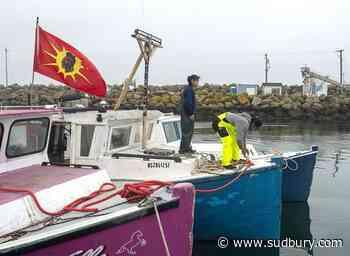 Federal fisheries minister should resign over lobster dispute: Indigenous leader