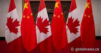 Tory motion calling for action on Huawei, plan to combat Chinese aggression passes