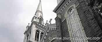 Le cirque à la rescousse d'une deuxième église dans Limoilou