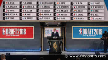 2020 NBA Draft: Everything to know about the draft, mock drafts, picks, order, trades, odds, prop bets