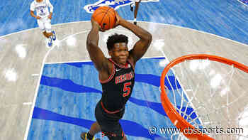 2020 NBA Draft odds: Anthony Edwards favored to go No. 1, followed by LaMelo Ball and James Wiseman