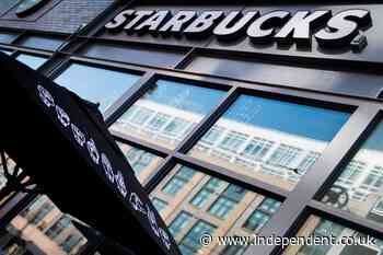 Starbucks will give all its US employees a pay raise next month