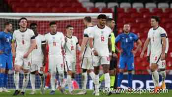 England vs. Iceland score: Phil Foden nets brilliant brace as Three Lions end Nations League with big win
