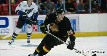Should Gino Odjick be added to the Vancouver Canucks' Ring of Honour?