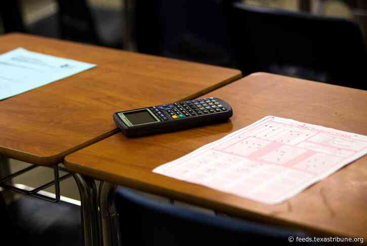 68 members of the Texas House call for STAAR exams to be canceled this year