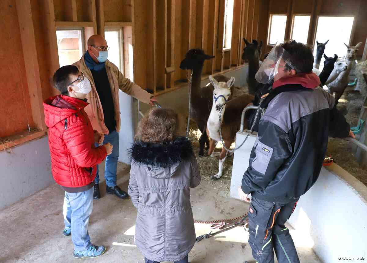 Laufenmühle in Welzheim ist von Corona gebeutelt - Zeitungsverlag Waiblingen