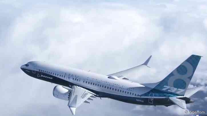 Boeing 737 Max returns to the skies after being grounded for nearly 20 months